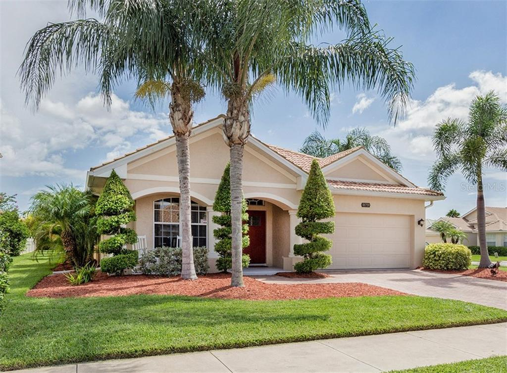 Front - Single Family Home for sale at 11759 Puma Path, Venice, FL 34292 - MLS Number is N5913611