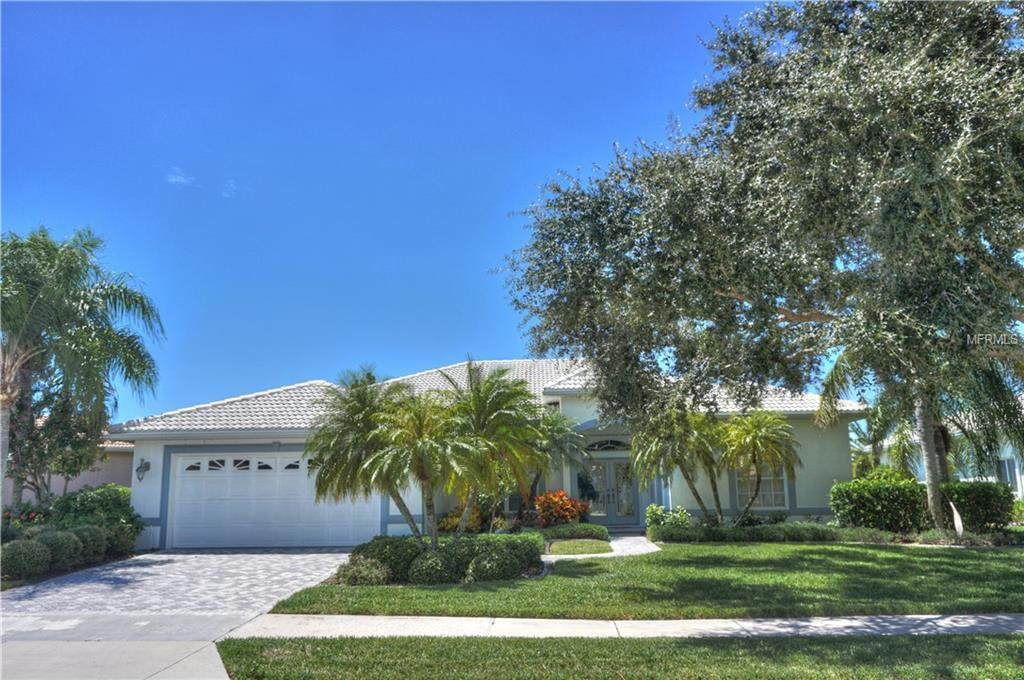 Single Family Home for sale at 1150 Kittiwake Dr, Venice, FL 34285 - MLS Number is N5914194