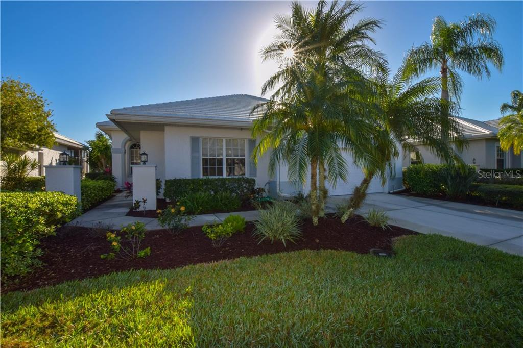 Villa for sale at 621 Crossfield Cir #20, Venice, FL 34293 - MLS Number is N5914507