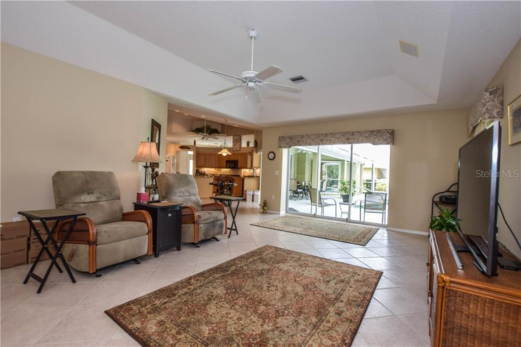 Single Family Home for sale at 488 Pine Lily Way, Venice, FL 34293 - MLS Number is N5915128