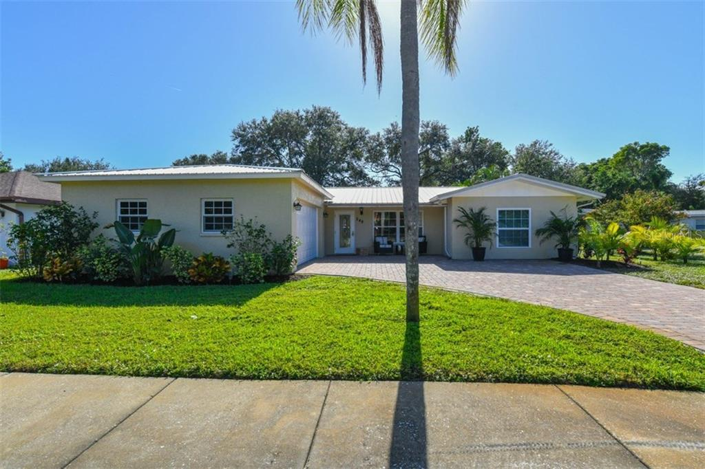 Lead-based Paint Warning Statement (LBPS-2x) - Single Family Home for sale at 249 Sovrano Rd, Venice, FL 34285 - MLS Number is N5915257