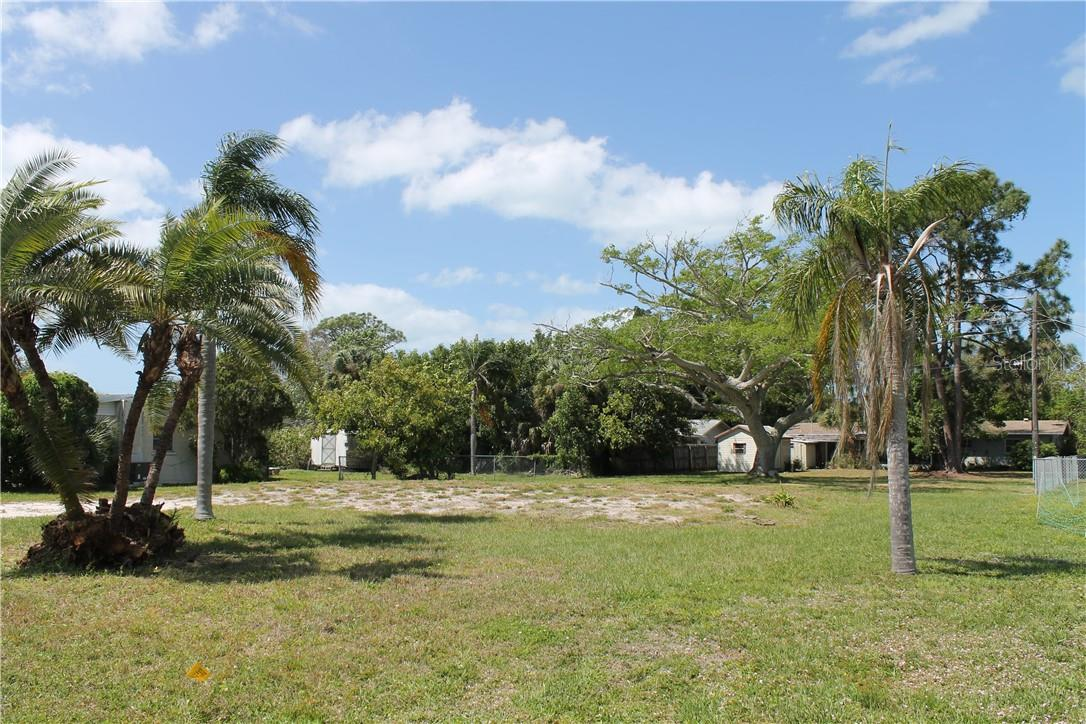 Topo Survey - Vacant Land for sale at 908 Cockrill St, Venice, FL 34285 - MLS Number is N5915370