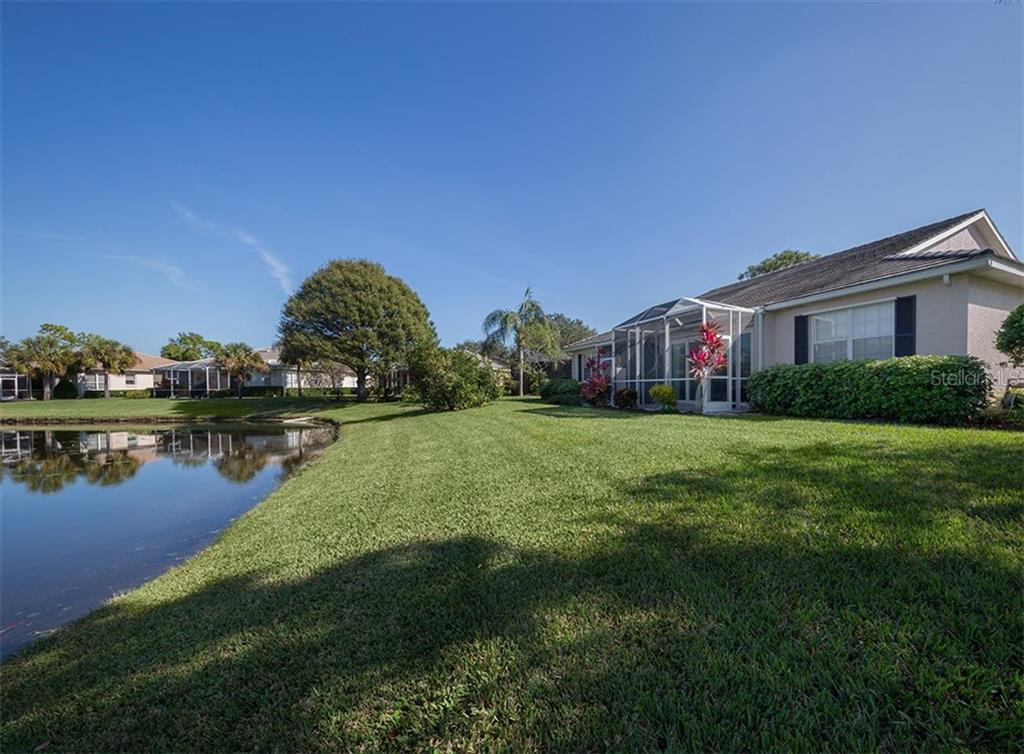 Sellers Disclosure - Villa for sale at 893 Chalmers Dr #2, Venice, FL 34293 - MLS Number is N5915592