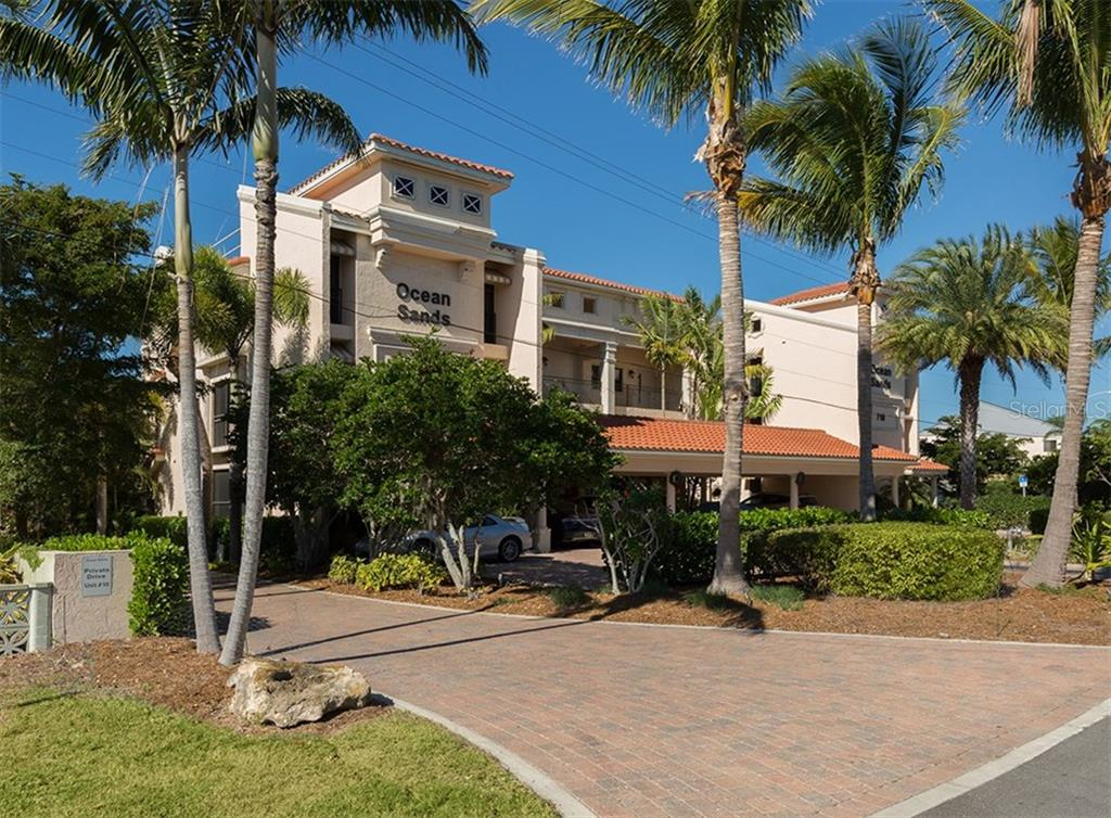 Sellers discl - Condo for sale at 718 Golden Beach Blvd #4, Venice, FL 34285 - MLS Number is N5915732
