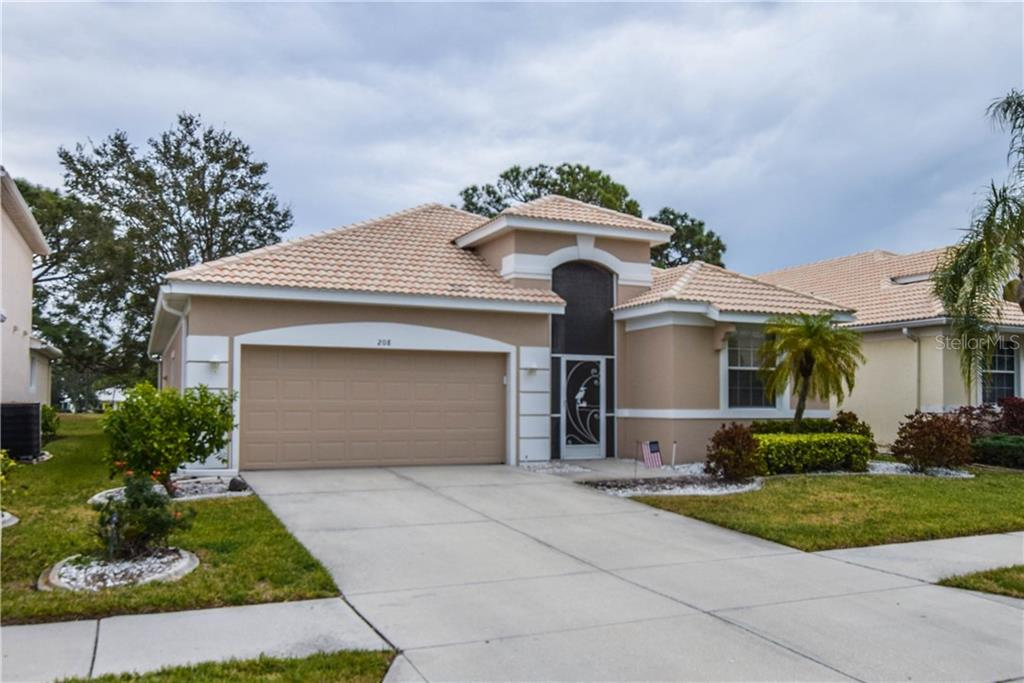 Frequently Asked Questions - Single Family Home for sale at 208 Wetherby St, Venice, FL 34293 - MLS Number is N5916020