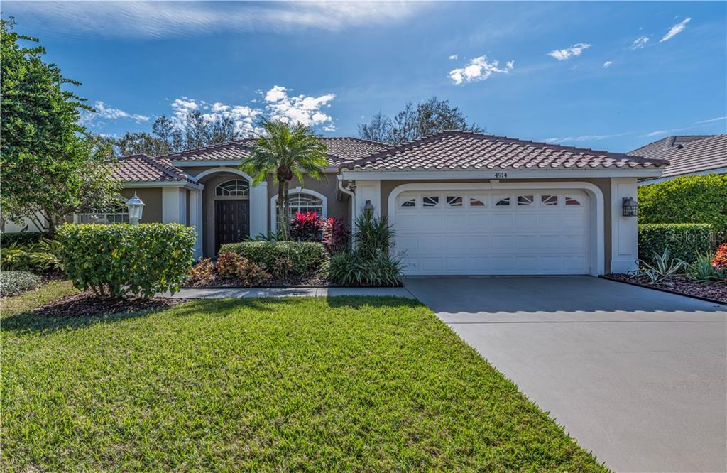 Exit King Disclosures - Single Family Home for sale at 4914 Old Creek Dr, Sarasota, FL 34233 - MLS Number is N5916218