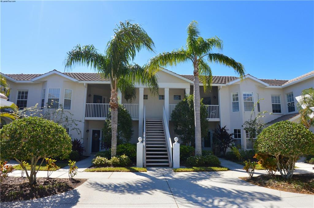 Front - Condo for sale at 903 Addington Ct #102, Venice, FL 34293 - MLS Number is N5916962