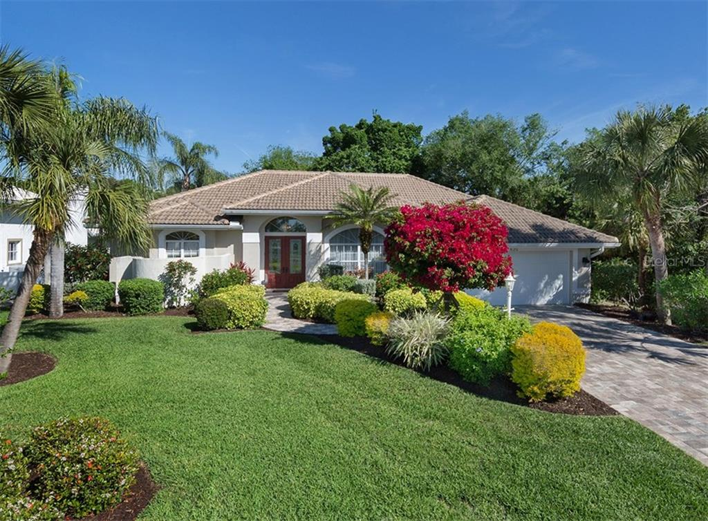 Feature Sheet - Single Family Home for sale at 620 Khyber Ln, Venice, FL 34293 - MLS Number is N5916977