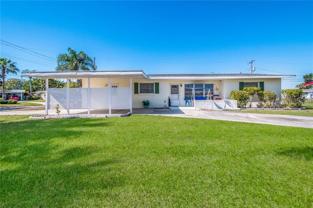 Disclosure - Single Family Home for sale at 511 Sheridan Dr, Venice, FL 34293 - MLS Number is N5917053