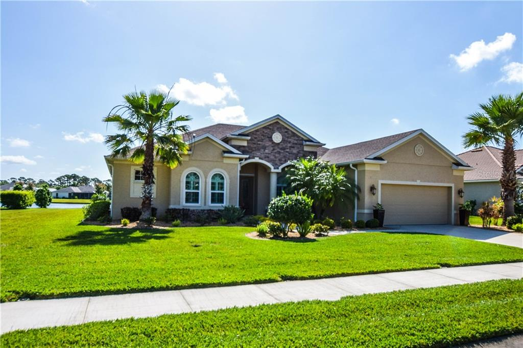 Disclosures - Single Family Home for sale at 19811 Cobblestone Cir, Venice, FL 34292 - MLS Number is N6100103