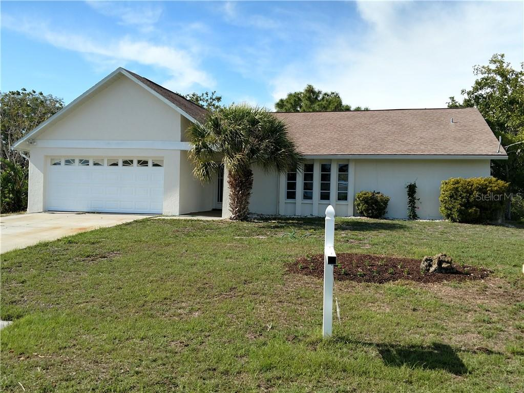 Single Family Home for sale at 580 Sandlor Dr, Englewood, FL 34223 - MLS Number is N6100215
