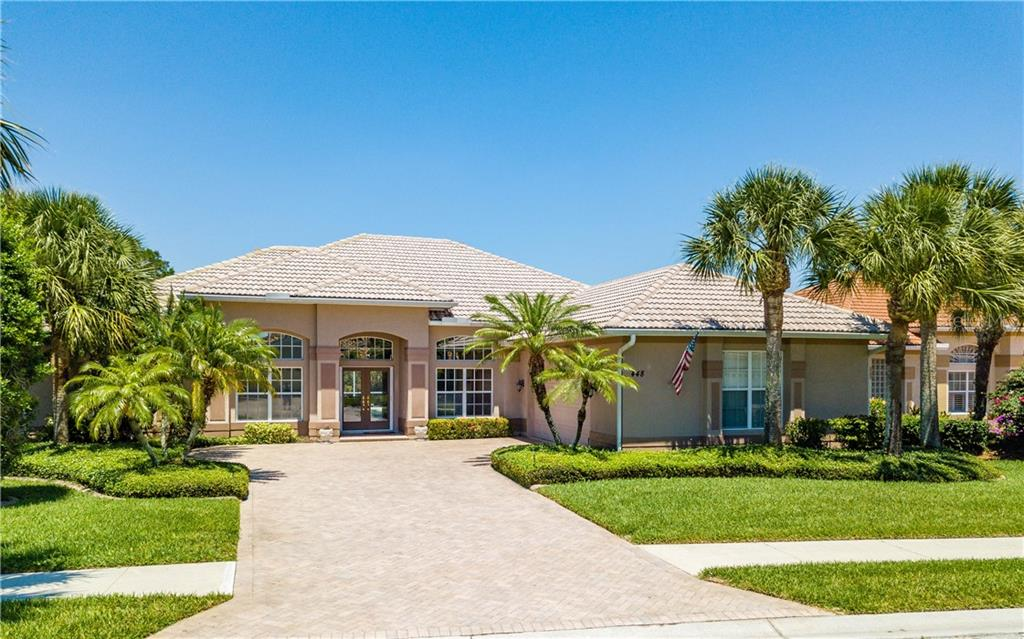 New Supplement - Single Family Home for sale at 448 Otter Creek Dr, Venice, FL 34292 - MLS Number is N6100291
