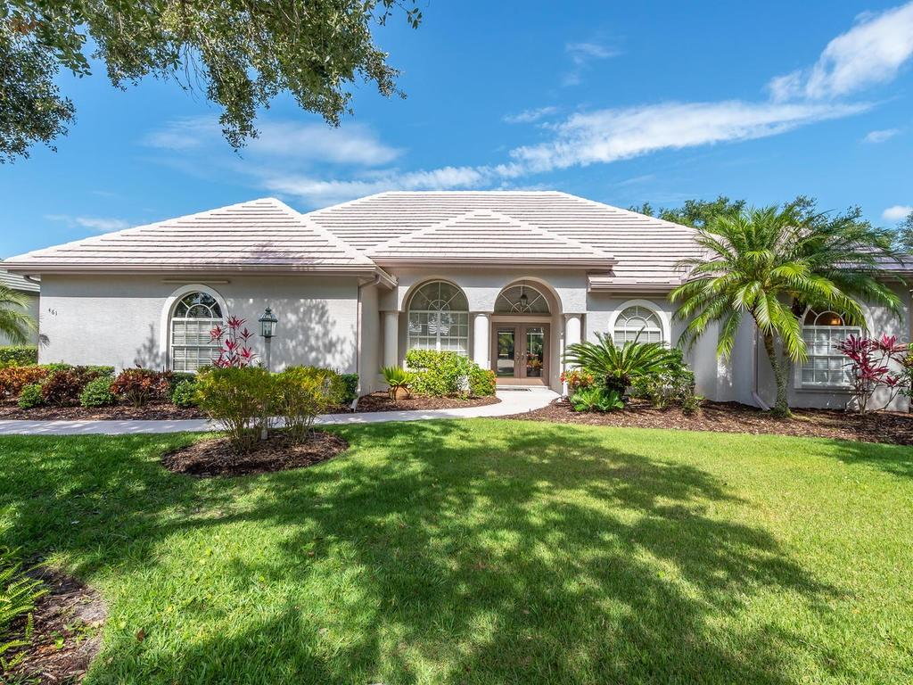 HOA.CD - Single Family Home for sale at 461 Sherbrooke Ct, Venice, FL 34293 - MLS Number is N6100501