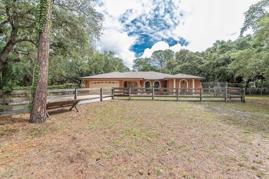 New Supplement - Single Family Home for sale at 3810 Albin Ave, North Port, FL 34286 - MLS Number is N6100509