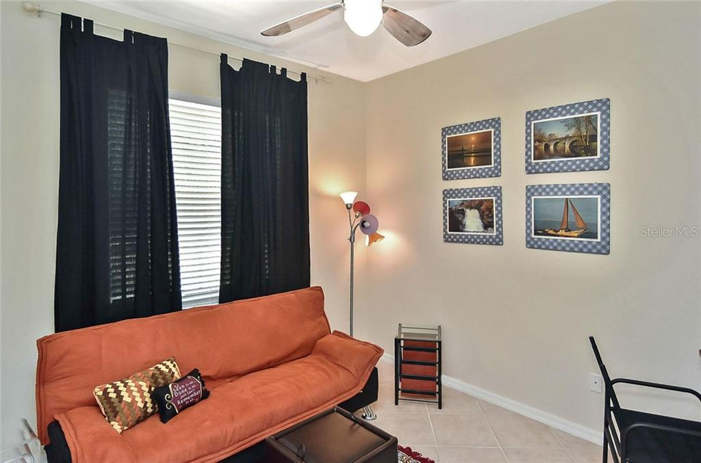 Bedroom 3 - Condo for sale at 940 Cooper St #202, Venice, FL 34285 - MLS Number is N6101184
