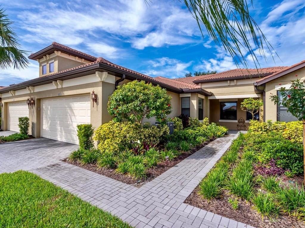 Sellers Disclosure and Addendum to SD - Villa for sale at 20115 Pezzana Dr, Venice, FL 34292 - MLS Number is N6101568