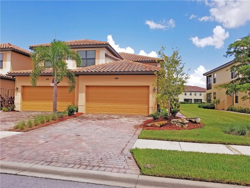CDD disclosure - Condo for sale at 20200 Ragazza Cir #102, Venice, FL 34293 - MLS Number is N6101798
