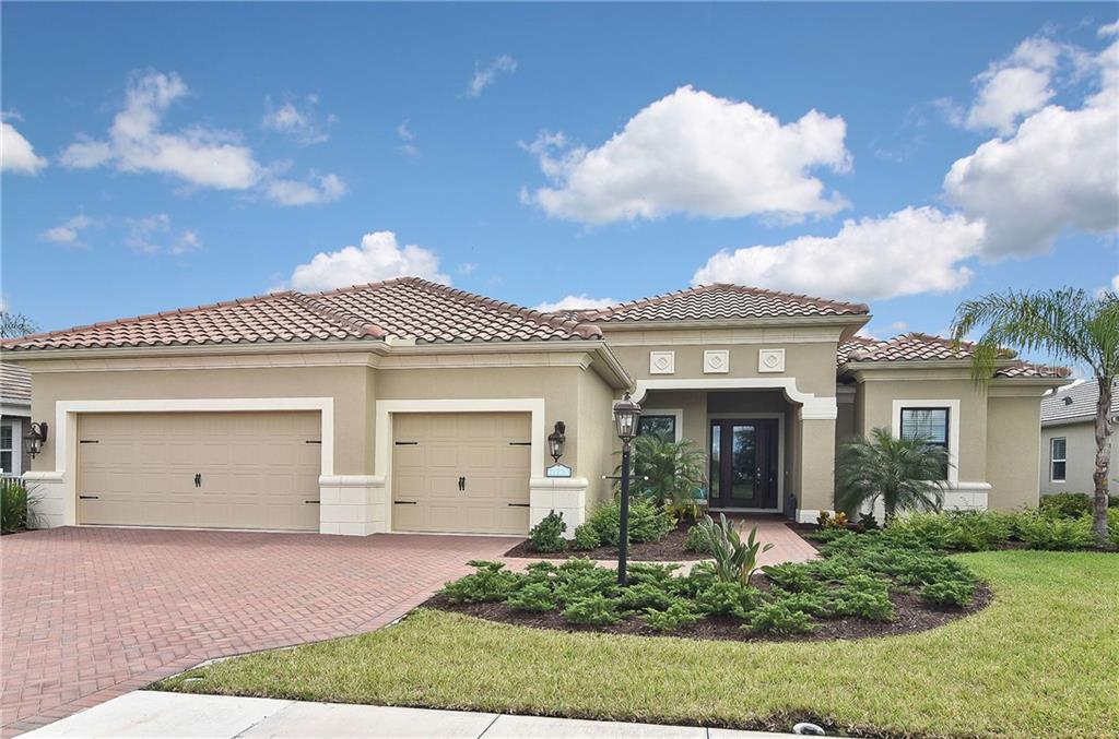 New Supplement - Single Family Home for sale at 21220 St Petersburg Dr, Venice, FL 34293 - MLS Number is N6101838