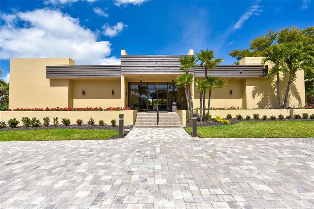 2ND CLUBHOUSE - Condo for sale at 5740 Midnight Pass Rd #505 F, Sarasota, FL 34242 - MLS Number is N6102195