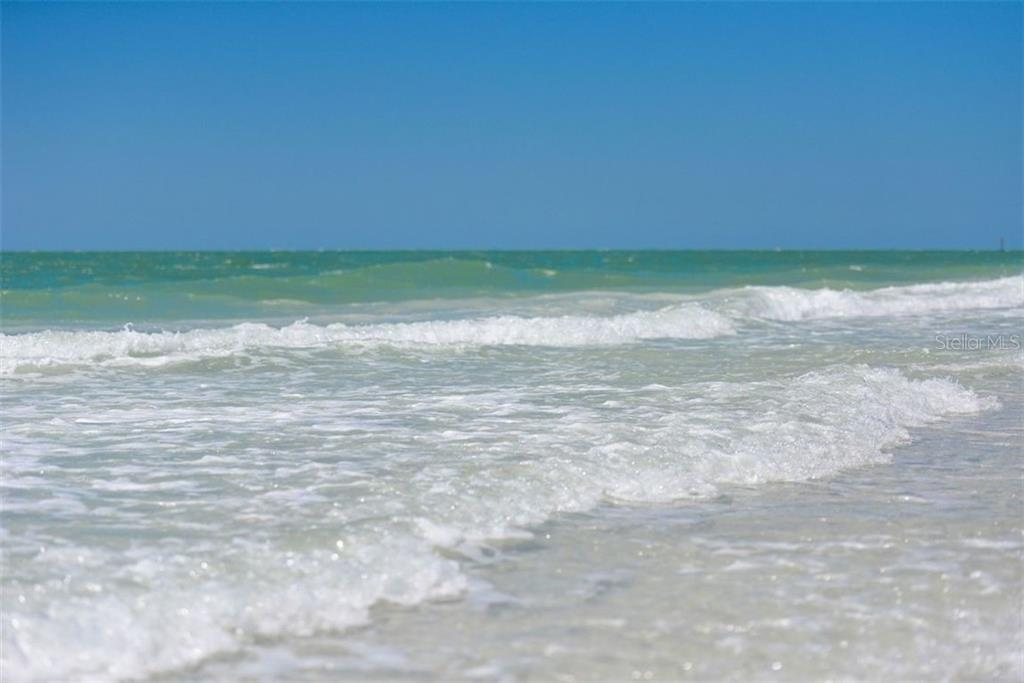 THE GULF OF MEXICO - Condo for sale at 5740 Midnight Pass Rd #505 F, Sarasota, FL 34242 - MLS Number is N6102195