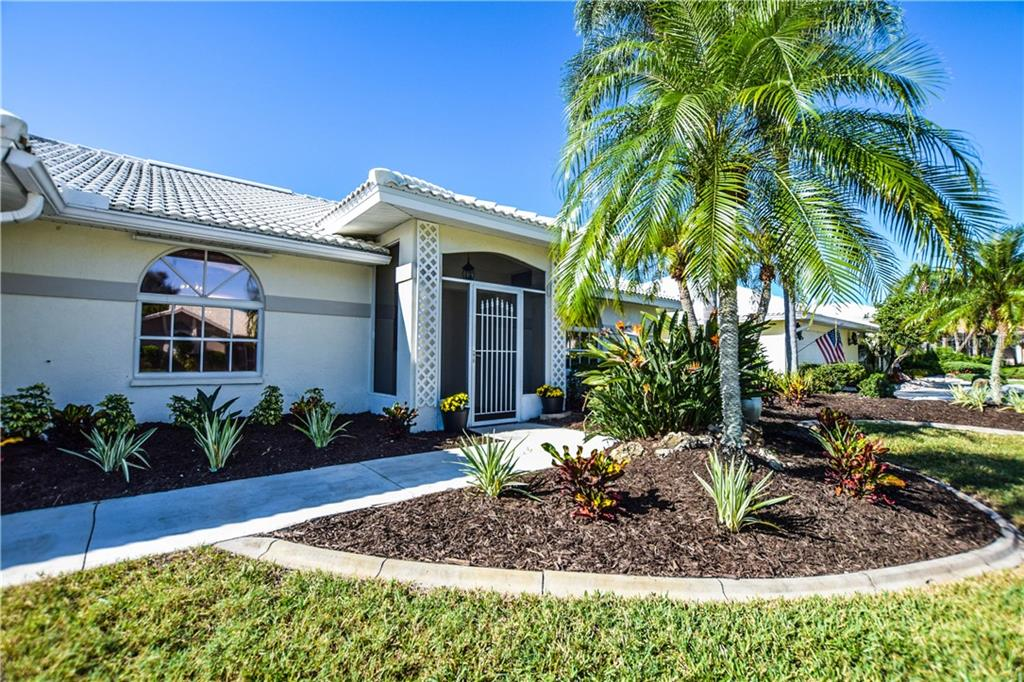 Disclosures - Single Family Home for sale at 1121 Covey Cir, Venice, FL 34293 - MLS Number is N6102390