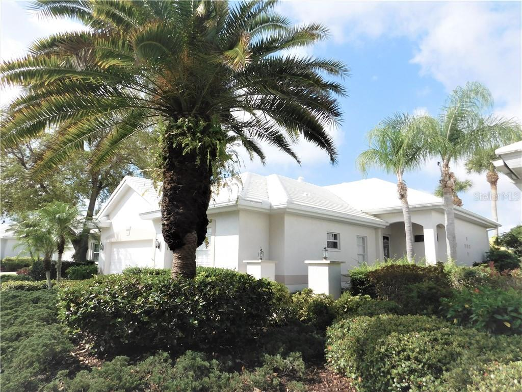 Disclosures - Villa for sale at 659 Crossfield Cir #5, Venice, FL 34293 - MLS Number is N6102475