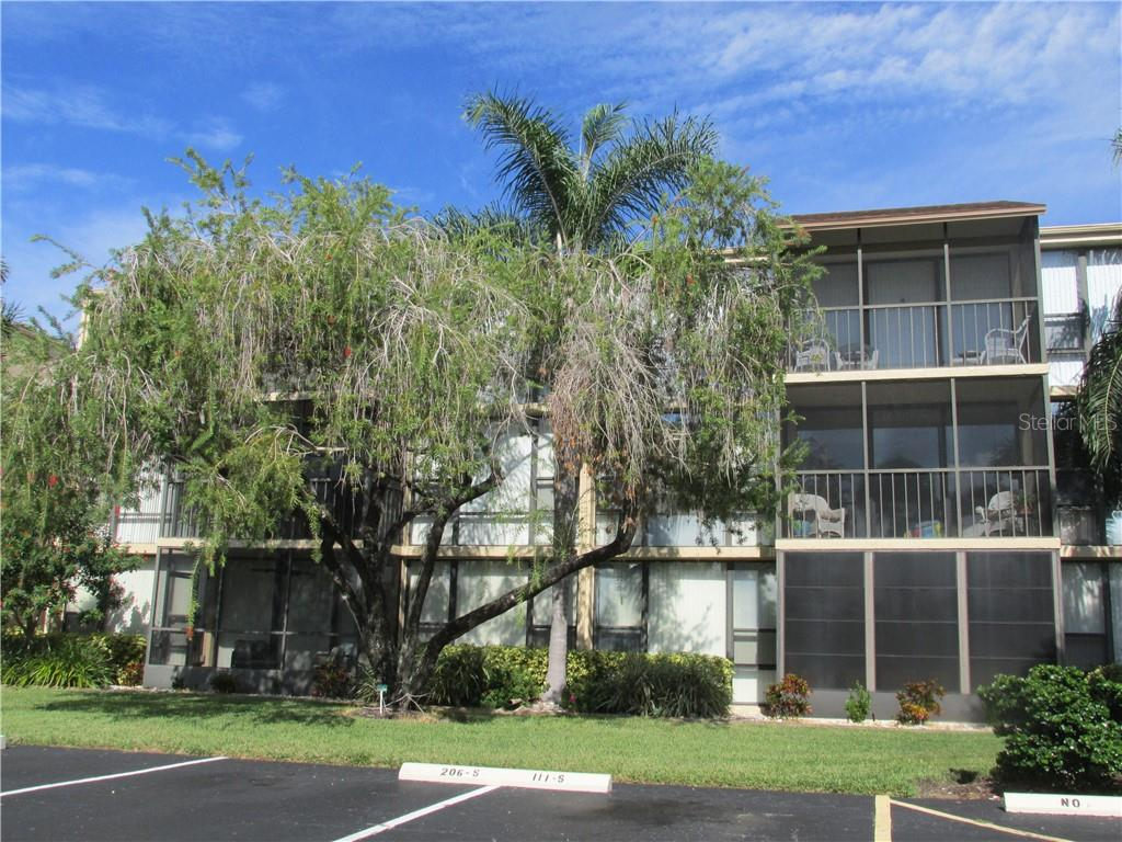 Seller Disclosure - Condo for sale at 618 Bird Bay Dr S #210, Venice, FL 34285 - MLS Number is N6102611