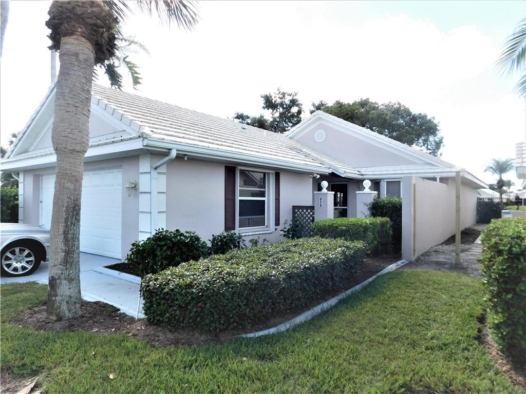 Disclosures - Villa for sale at 840 Harrington Lake Ln #50, Venice, FL 34293 - MLS Number is N6102696