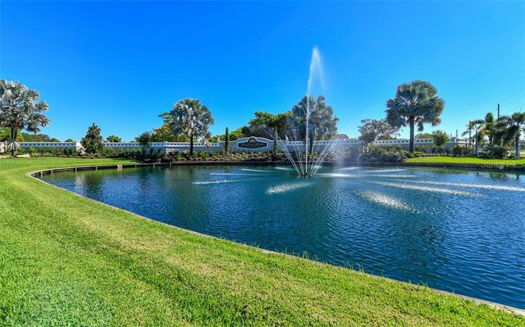 PPGCC entrance - Single Family Home for sale at 969 Chickadee Dr, Venice, FL 34285 - MLS Number is N6102722
