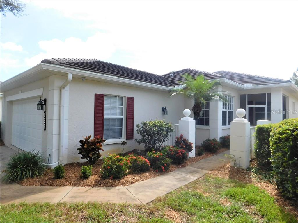 Disclosures - Villa for sale at 863 Tartan Dr #1phase, Venice, FL 34293 - MLS Number is N6102786