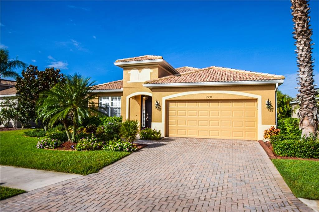 Disclosures - Single Family Home for sale at 2168 Chenille Ct, Venice, FL 34292 - MLS Number is N6102995