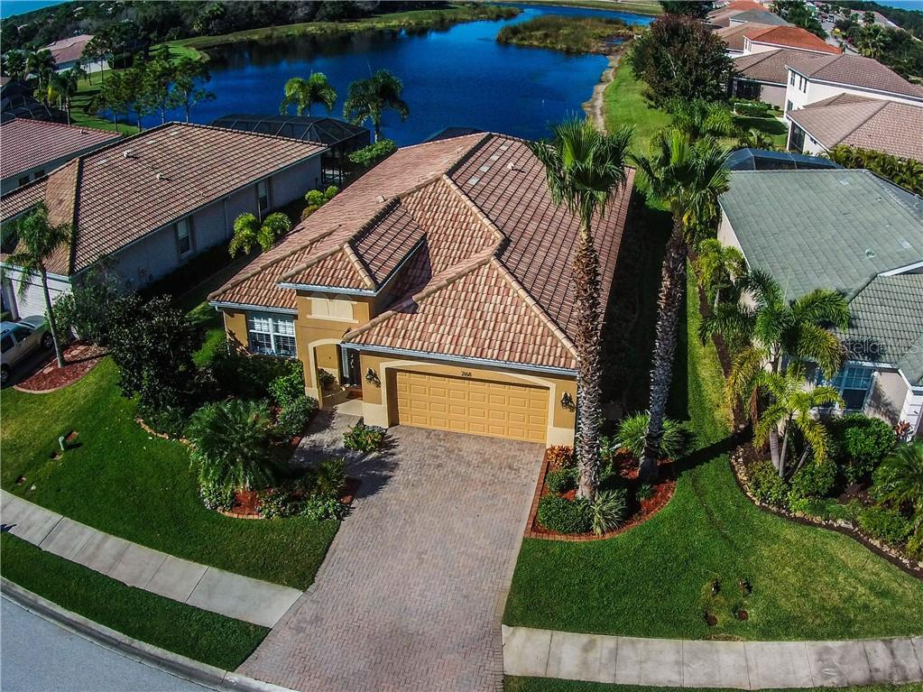 Single Family Home for sale at 2168 Chenille Ct, Venice, FL 34292 - MLS Number is N6102995