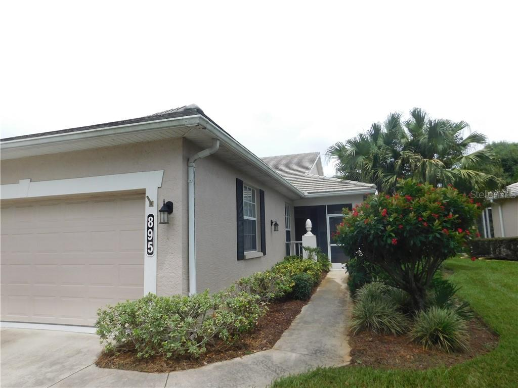 Disclosures - Villa for sale at 895 Chalmers Dr #1, Venice, FL 34293 - MLS Number is N6103260