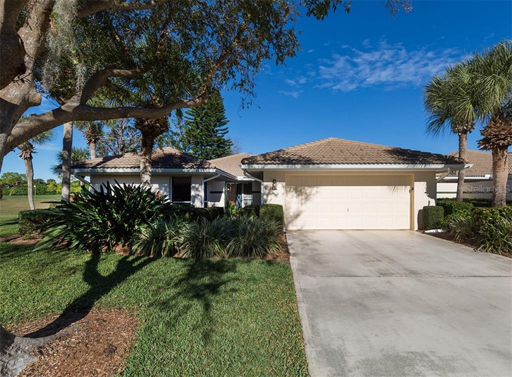 Disclosures - Villa for sale at 735 Carnoustie Ter #18, Venice, FL 34293 - MLS Number is N6103324