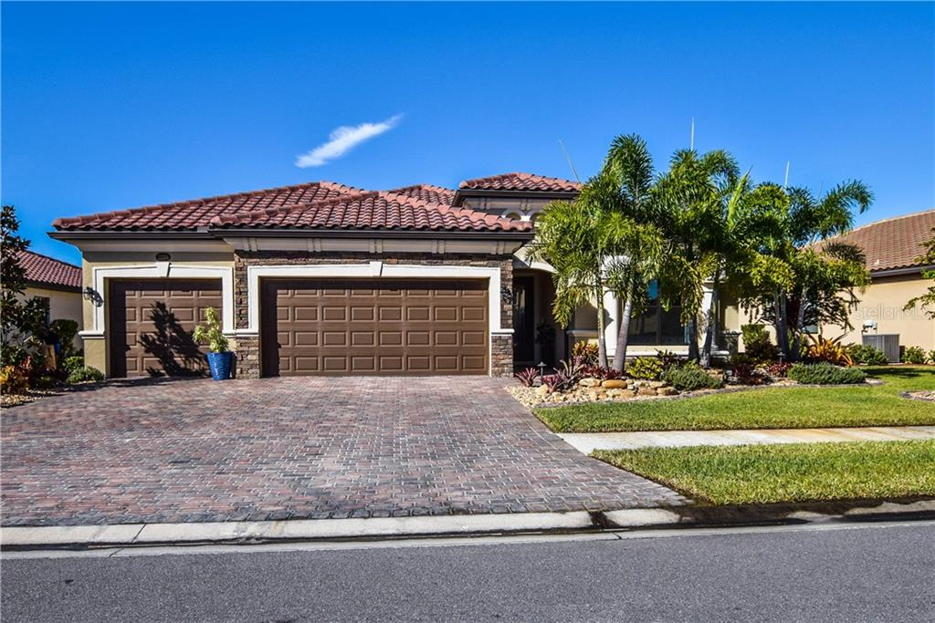 Disclosures - Single Family Home for sale at 13254 Famiglia Dr, Venice, FL 34293 - MLS Number is N6103426