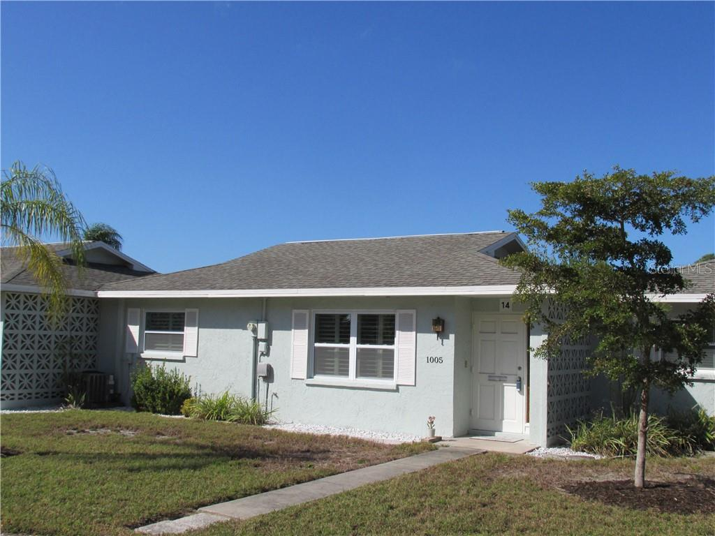 Rules and Regs - Condo for sale at 1005 Cooper St #14, Venice, FL 34285 - MLS Number is N6103574