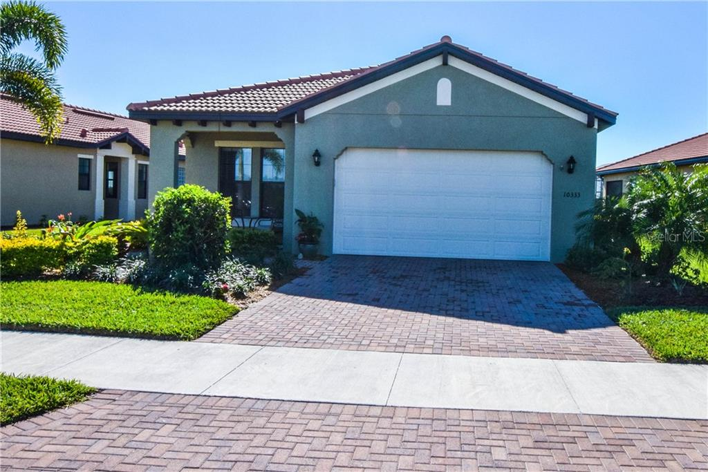 Disclosures - Single Family Home for sale at 10333 Crooked Creek Dr, Venice, FL 34293 - MLS Number is N6104052