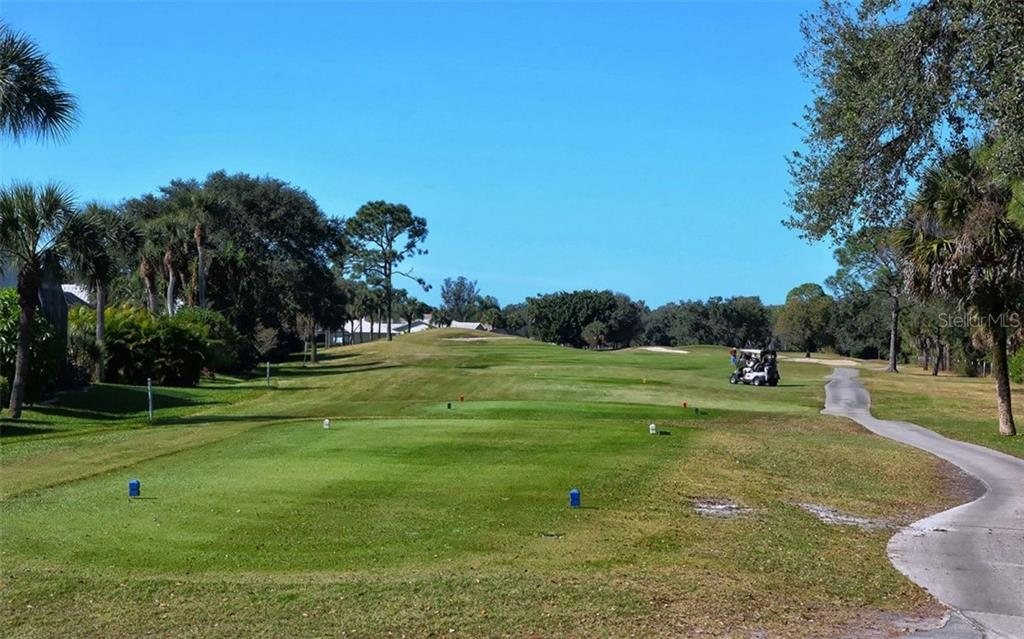 Golf course - Single Family Home for sale at 1460 Strada D Argento, Venice, FL 34292 - MLS Number is N6104612