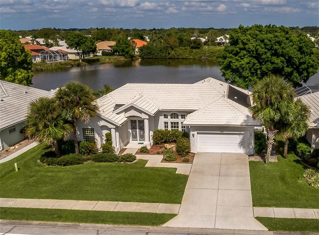 Rider - Single Family Home for sale at 505 Lake Of The Woods Dr, Venice, FL 34293 - MLS Number is N6104839