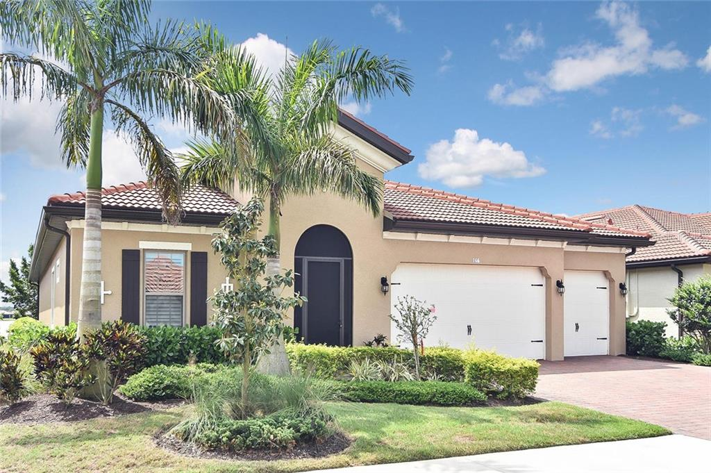 New Attachment - Single Family Home for sale at 166 Toscavilla Blvd, Nokomis, FL 34275 - MLS Number is N6105654