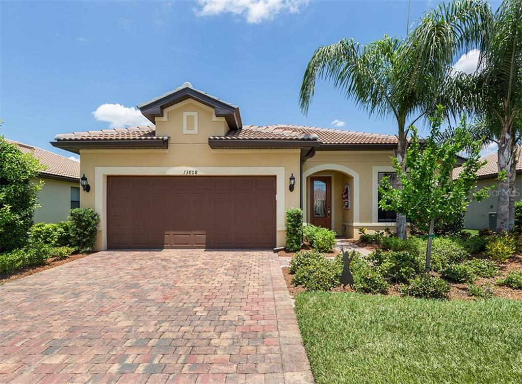 Islandwalk Sales Application - Single Family Home for sale at 13808 Rinuccio St, Venice, FL 34293 - MLS Number is N6105716