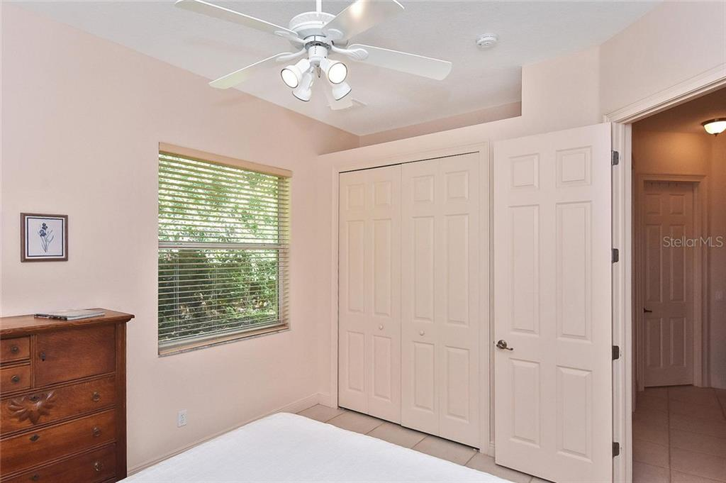 2nd Bedroom - Single Family Home for sale at 1709 Hudson St, Englewood, FL 34223 - MLS Number is N6106345