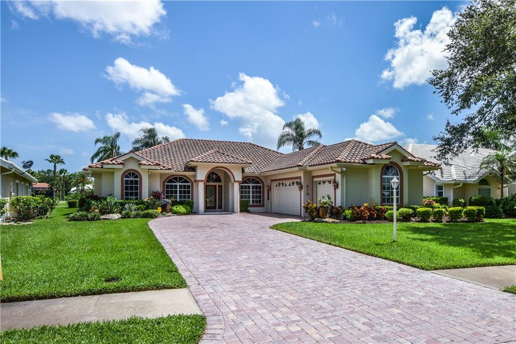 Disclosures - Single Family Home for sale at 519 Governors Green Dr, Venice, FL 34293 - MLS Number is N6106417
