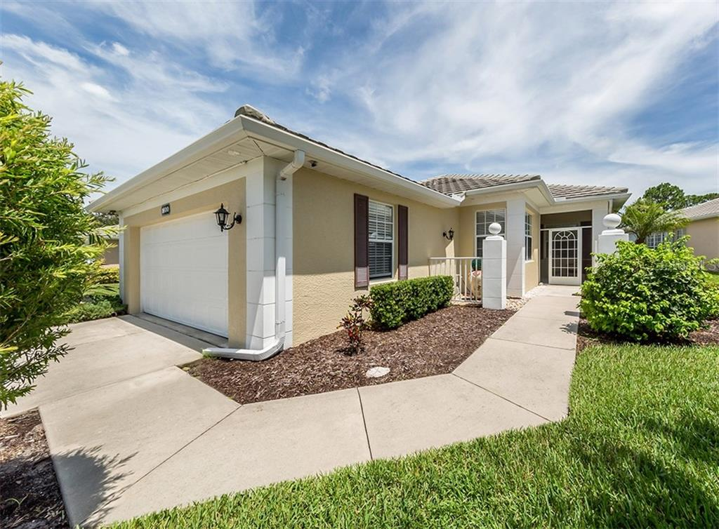HOA - Single Family Home for sale at 1600 Monarch Dr #1600, Venice, FL 34293 - MLS Number is N6106481