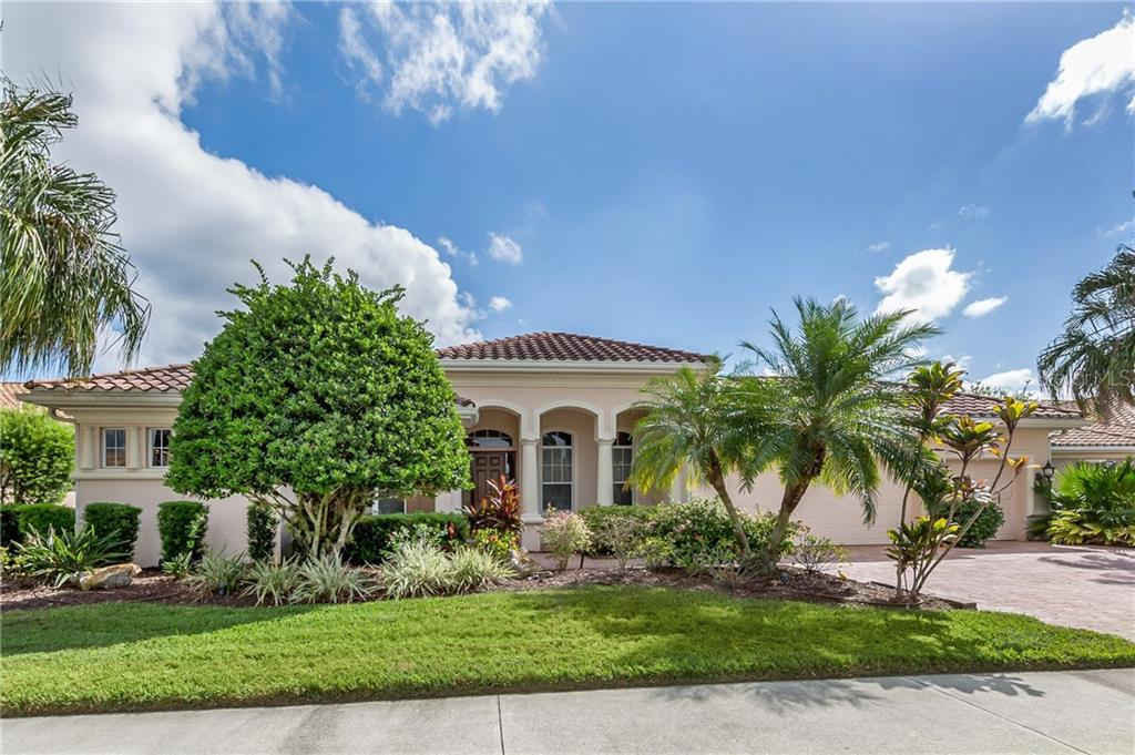 Frequently Asked Questions - Single Family Home for sale at 262 Pesaro Dr, North Venice, FL 34275 - MLS Number is N6107589