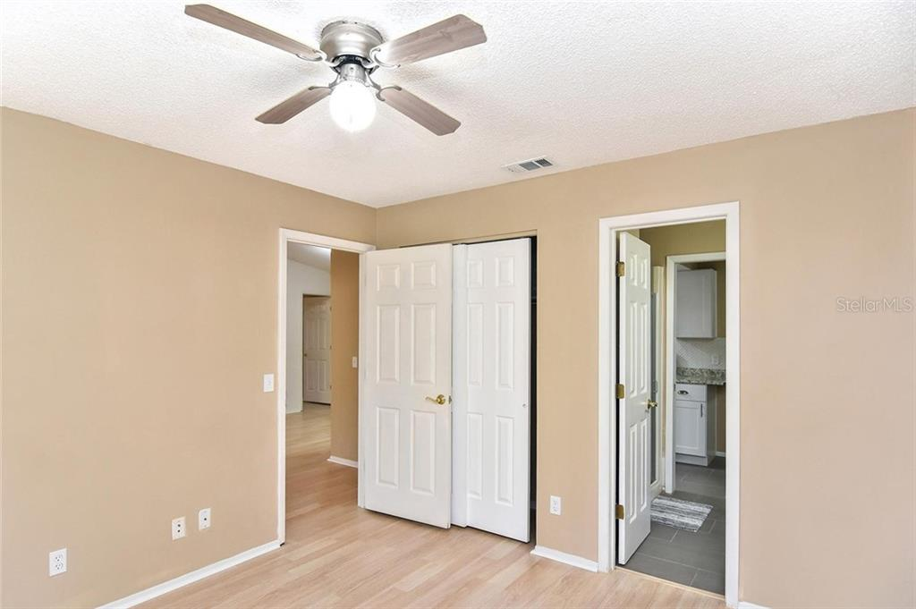 Bedroom 2 - Single Family Home for sale at 5681 Hale Rd, Venice, FL 34293 - MLS Number is N6107822