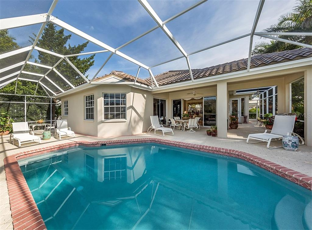 Single Family Home for sale at 523 Cheval Dr, Venice, FL 34292 - MLS Number is N6108253