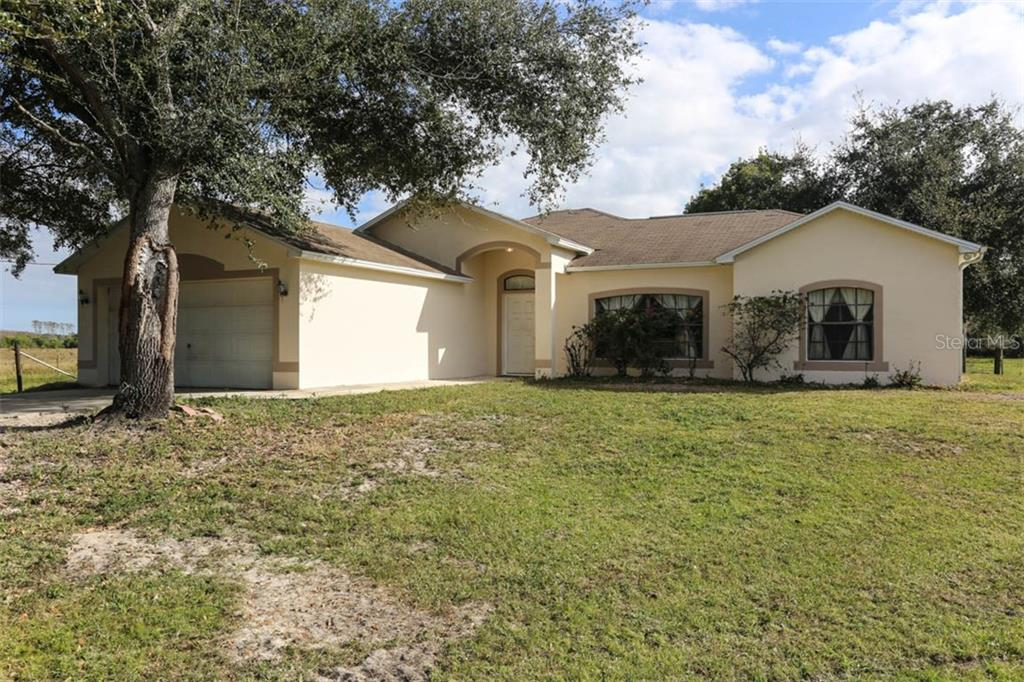 Floor Plan - Single Family Home for sale at 17091 Balfour Ter, Fort Myers, FL 33913 - MLS Number is N6108642