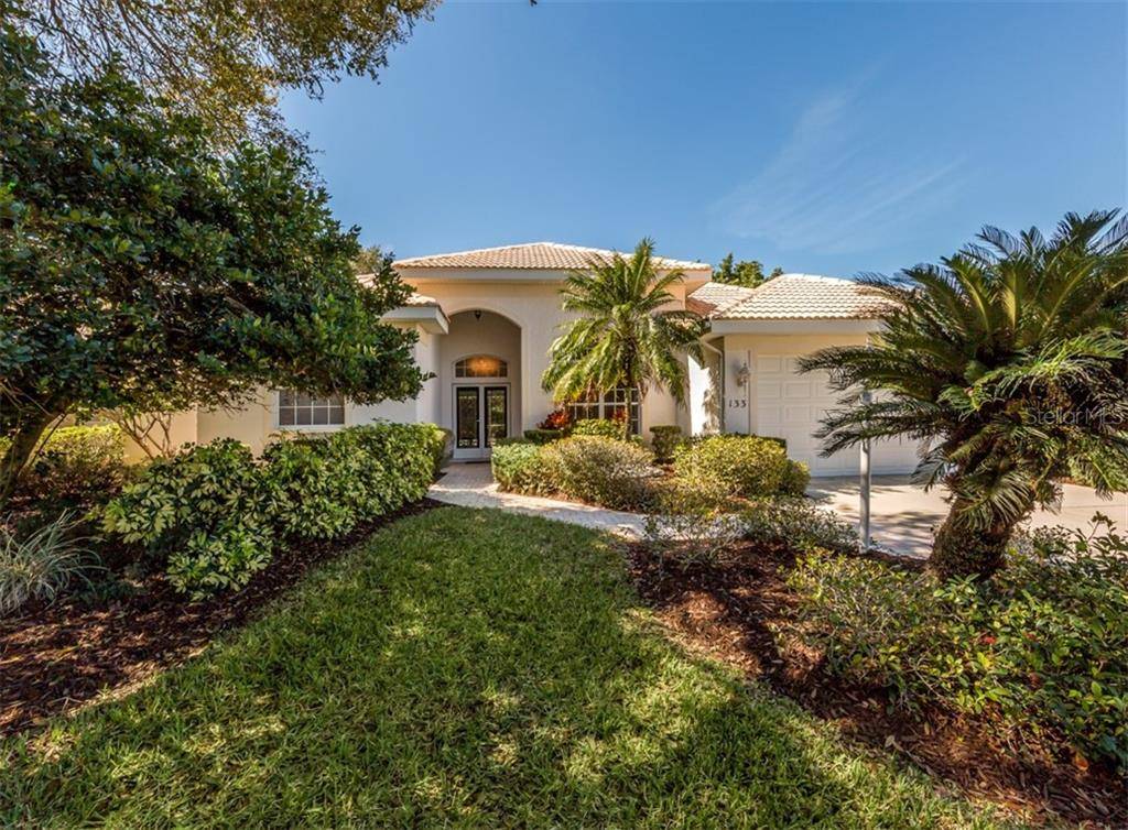 Sellers Property Disclosure - Single Family Home for sale at 133 Wayforest Dr, Venice, FL 34292 - MLS Number is N6109071