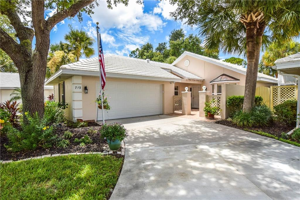 Sellers Property Disclosure - Villa for sale at 713 Brightside Crescent Dr #39, Venice, FL 34293 - MLS Number is N6109096